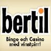 Bertil Bingo på nätet